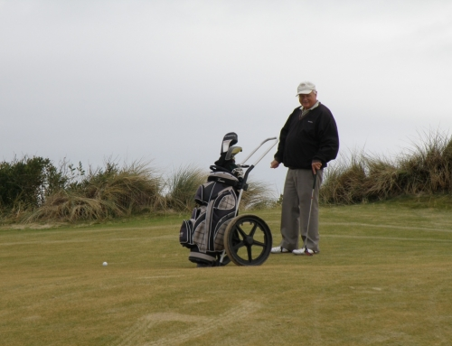 Barnbougle June 2015