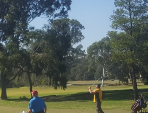 Spring Valley – 24 August 2018